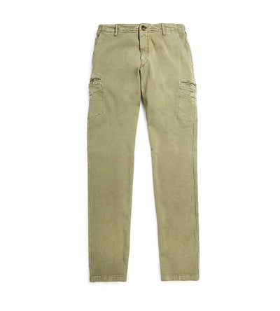 J.W. Brine New Drake Trousers in Olive