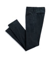 J.W. Brine Free Owen Trousers in Nero