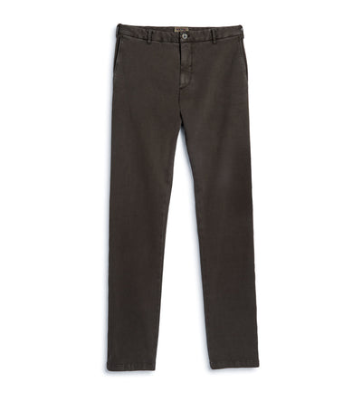 J.W. Brine Free Owen Trousers in Castagna