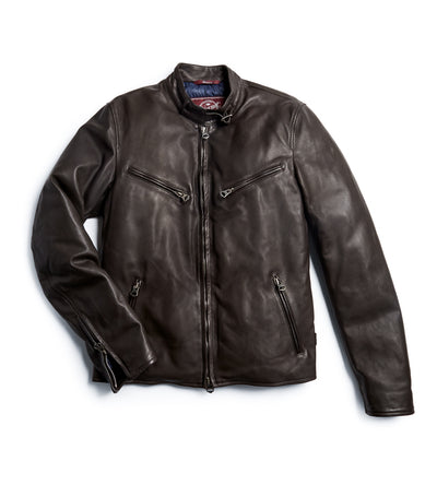 Ralf Leather Jacket