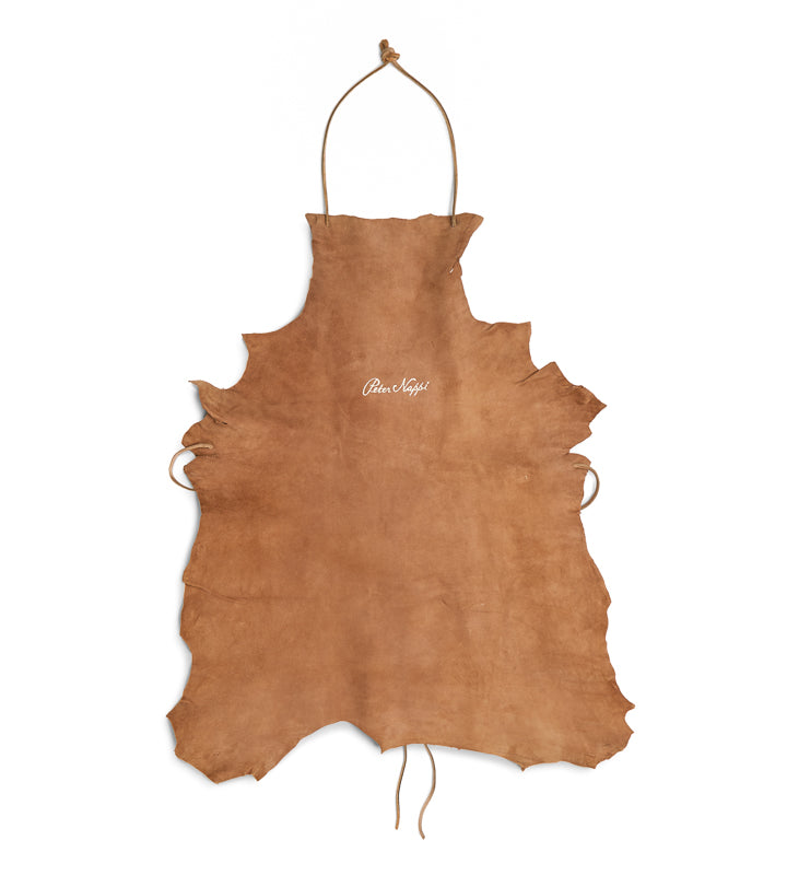 Peter Nappi Leather Apron