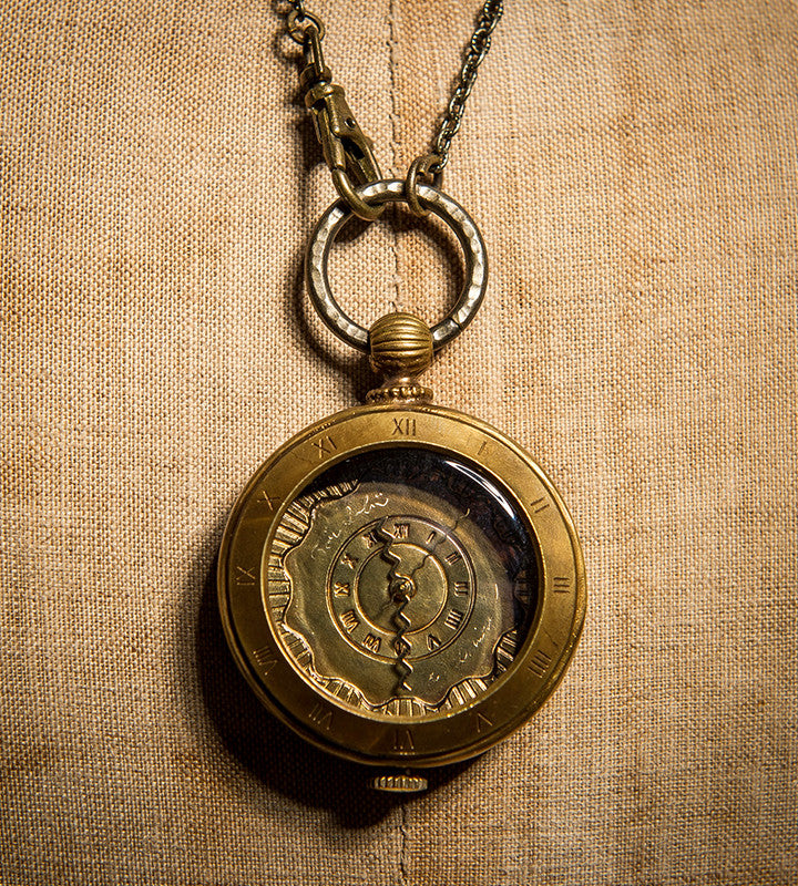 Branco Pocketwatch