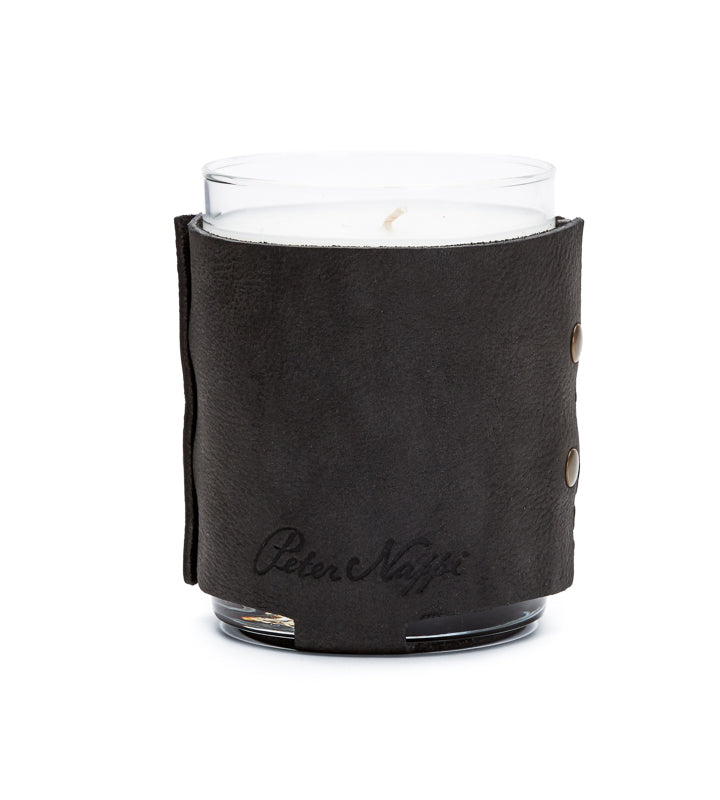 Peter Nappi Signature Candle Nero