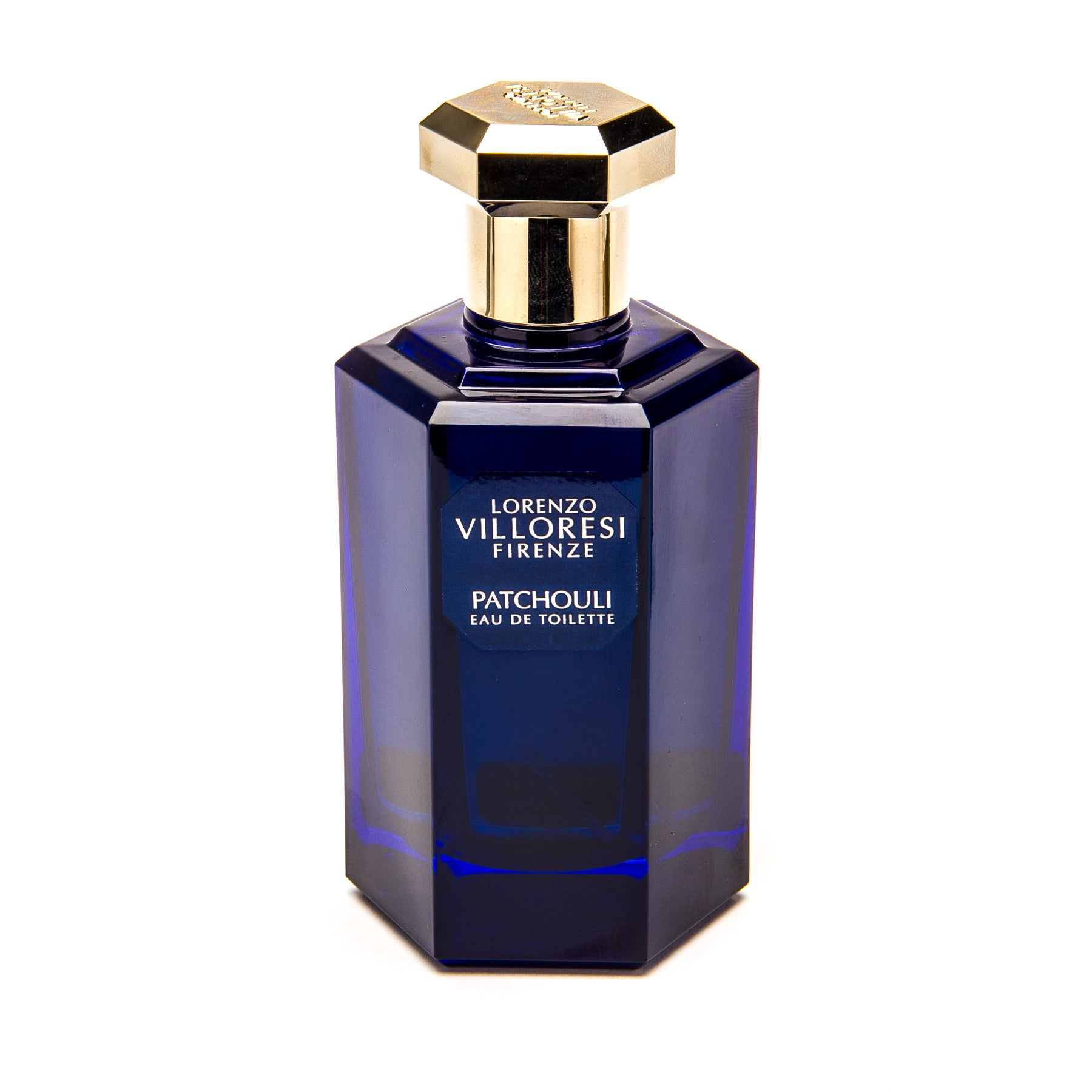 Lorenzo Villores Fragrance: Patchouli - Peter Nappi