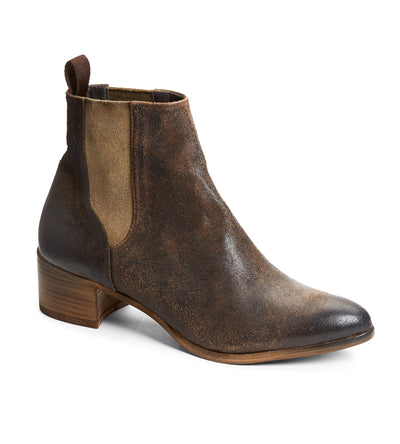 Debora Chelsea Boot in Brown