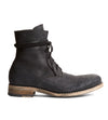 Julius Goodyear Boot in Nero