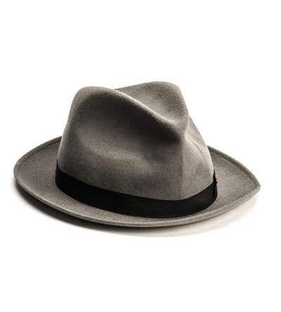 Hobo Hat - Anthracite