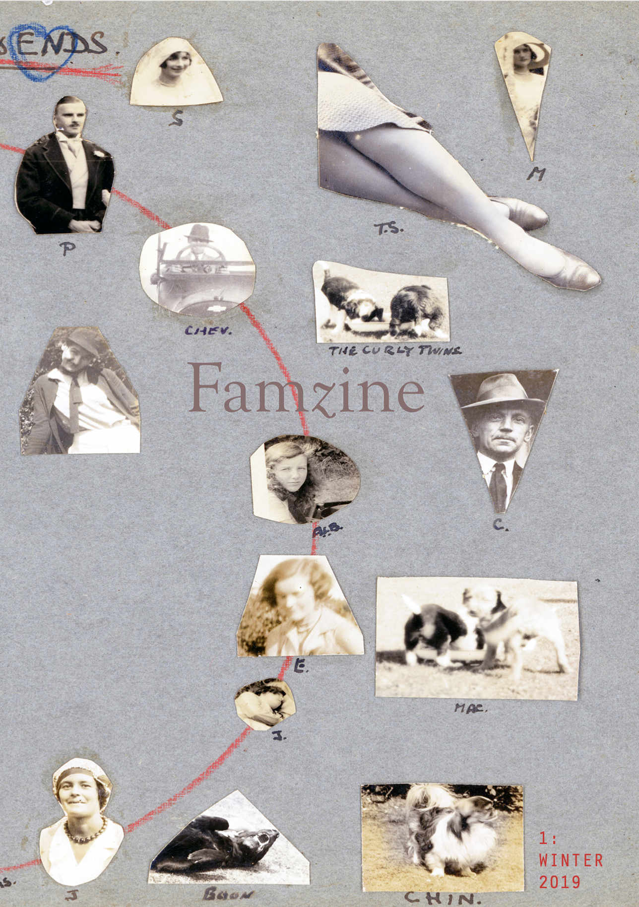 Famzine Winter 2019