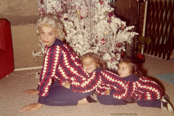10 Funny and Strange Vintage Christmas Photos! - PROJECT B ...