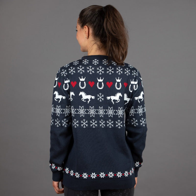 X-Mas Sweater von Royal Horsemen für Royal Riders