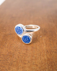 Rose Wrap Rings (53-139)