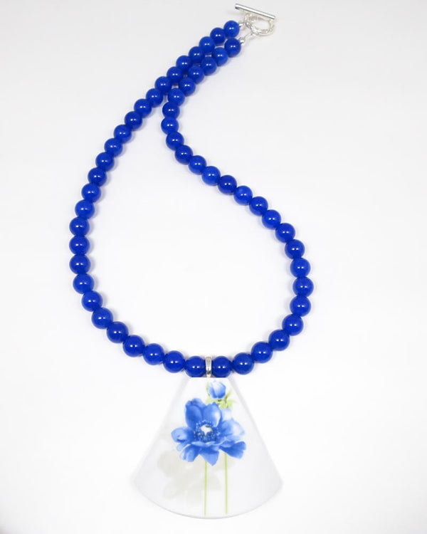 Kikuko Necklace (4-1533)
