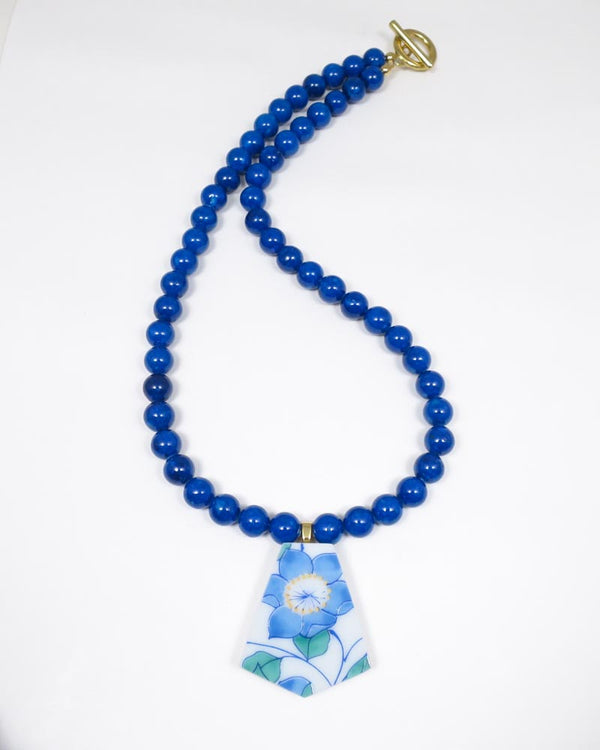 Kikuko Necklace (4-1527)