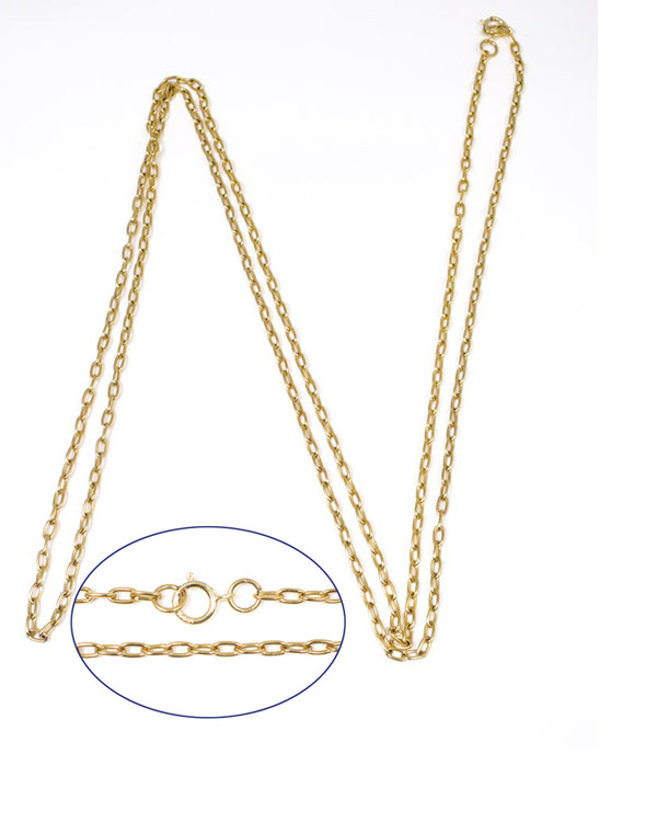 Gold Taylor Chain(29-13)