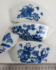 Pottery Collection (99-E8)
