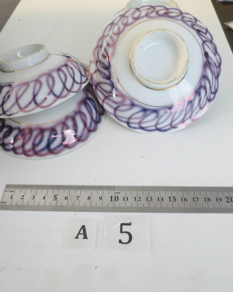 Pottery Collection (99-A5)