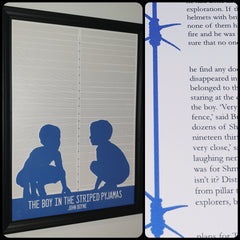 The Boy In The Striped Pyjamas Full Book Text Print
