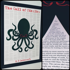 The Call Of Cthulhu Full Story Text Print
