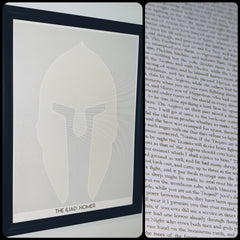 The Iliad Full Novel Text Print