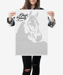 Black Beauty Full Novel Text Print