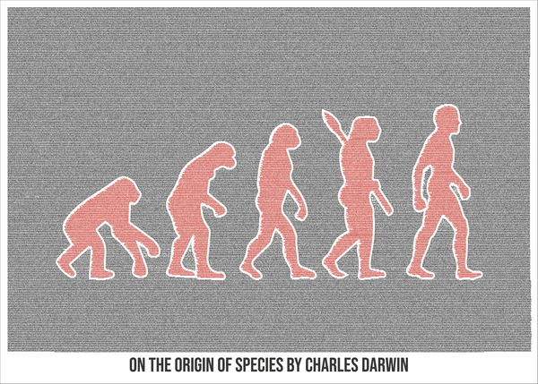 On the Origin of Species Full Book Text Print