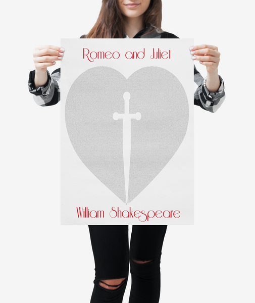 Romeo and Juliet Full Play Text Print