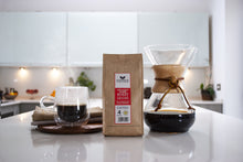 Load image into Gallery viewer, Organic Gishwati Cloud Forest Coffee - Rwanda Roast & Ground Subscription