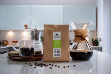 Load image into Gallery viewer, Organic Mount Elgon Cloud Forest Coffee: Uganda Strength 4 - Source Climate Change Coffee