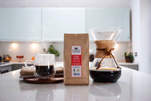 Load image into Gallery viewer, Organic Gishwati Cloud Forest Coffee: Rwanda Strength 4 - Source Climate Change Coffee