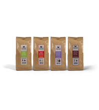 Load image into Gallery viewer, Taste Collection Gift Pack of Organic Single Origins Coffees & Decaf - Source Climate Change Coffee