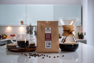 3 Month Coffee Subscription Gift (Beans or Roast & Ground) - Source Climate Change Coffee