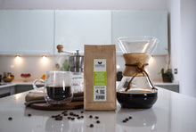 Load image into Gallery viewer, Organic Mount Elgon Cloud Forest Coffee - Uganda Whole Beans Subscription