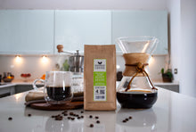 Load image into Gallery viewer, Organic Mount Elgon Cloud Forest Coffee: Uganda Strength 4