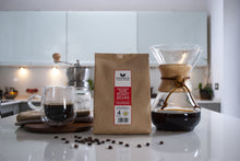 Load image into Gallery viewer, Organic Gishwati Cloud Forest Coffee - Rwanda Roast & Ground Subscription - Source Climate Change Coffee