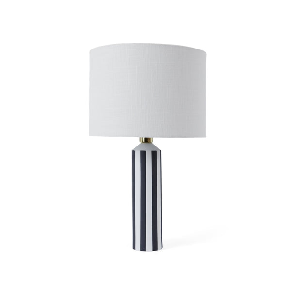 Toppu Lamp - Offwhite / Anthracite