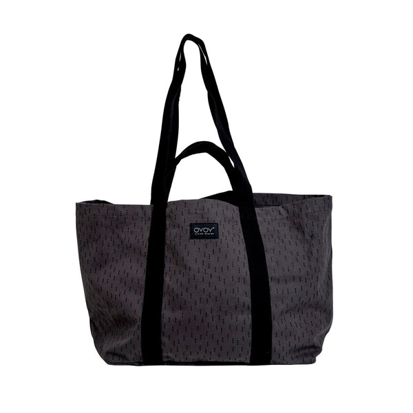 Large Mami Bag - Anthracite