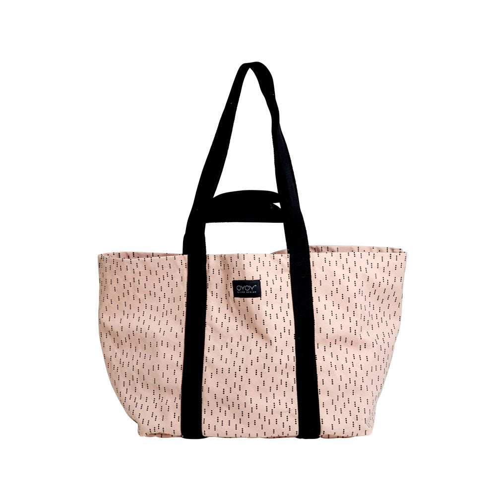 Large Mami Bag - Rose
