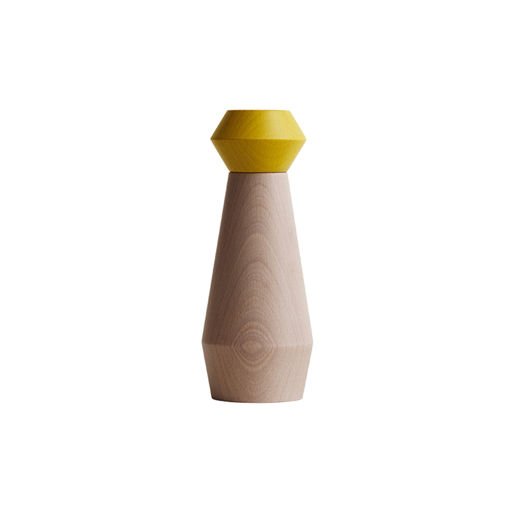 My Salt & Pepper Mill - Yellow