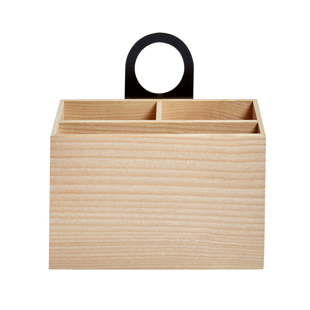 Miu Desk Organizer - Nature