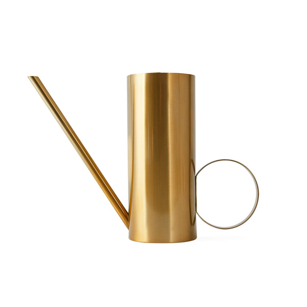 Mizu Watering Can 2L - Brass