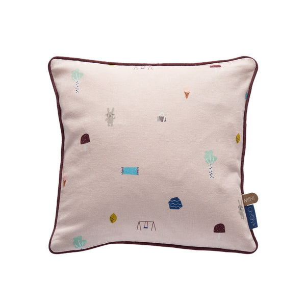 Happy Summer Cushion
