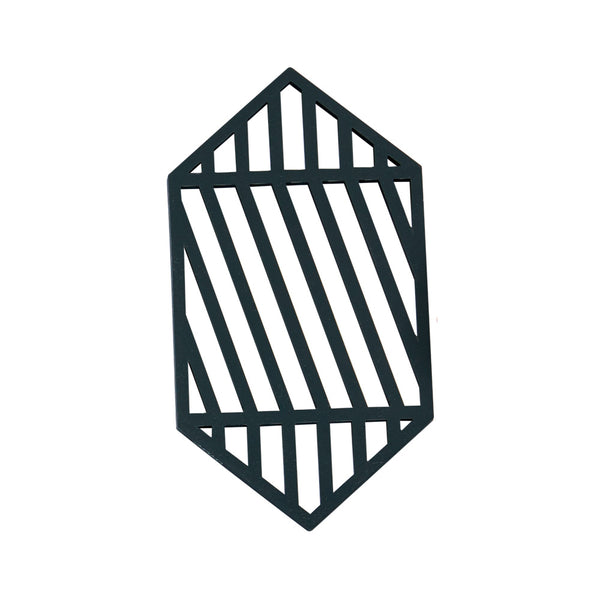 Gotoku Trivet - Large - Anthracite