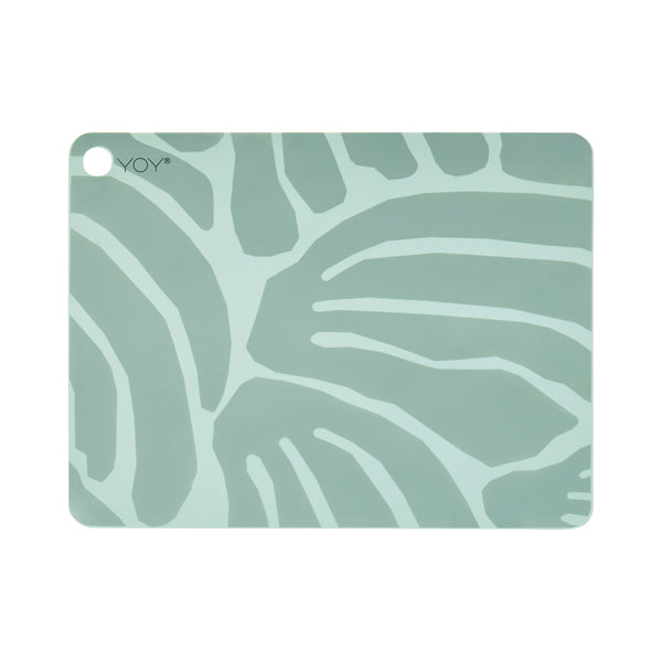 Placemat Roa - 2 Pcs/Pack - Minty
