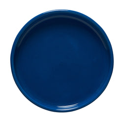 Why-Not Round Tray - Dazzling Blue