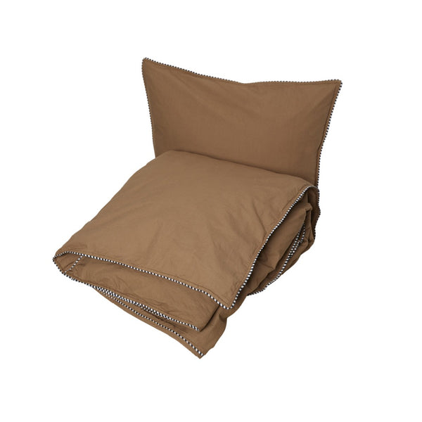Haikan Bedding in Rubber - Adult