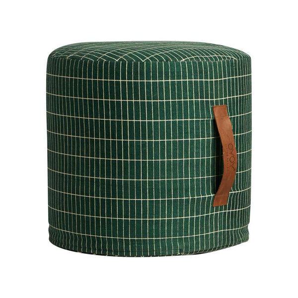 Sit On Me Pouf Cylinder design