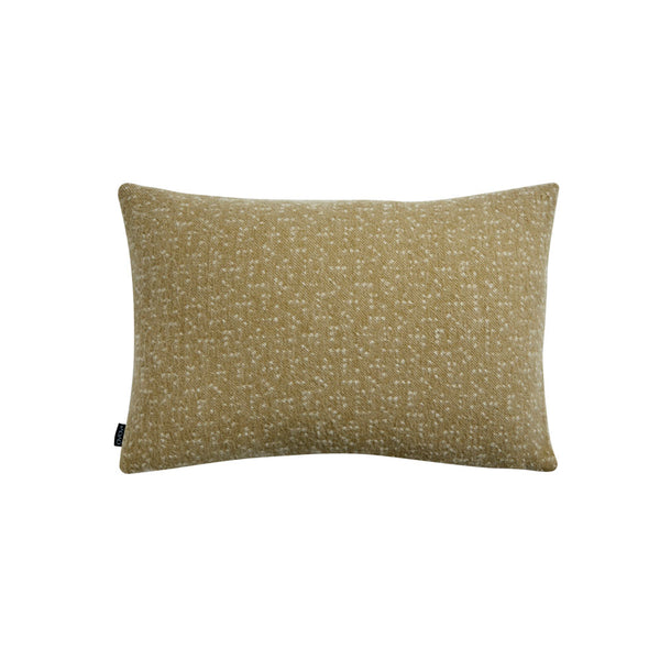 Tenji Cushion - Olive