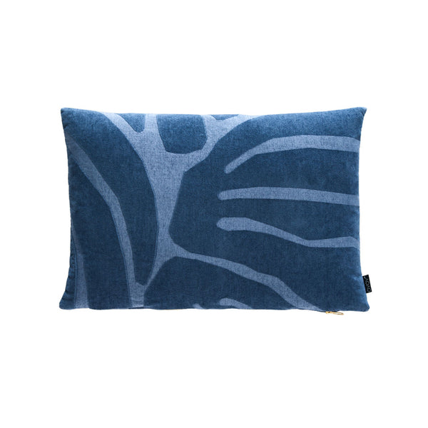 Roa Pillow - Blue