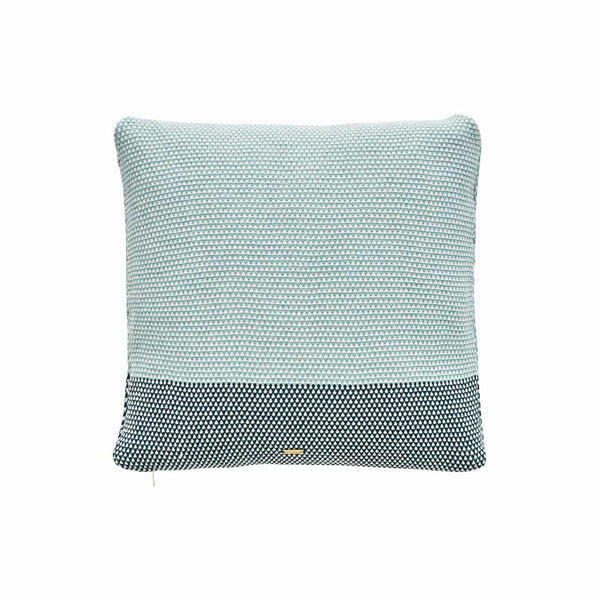 Koke Pillow - Blue / Green