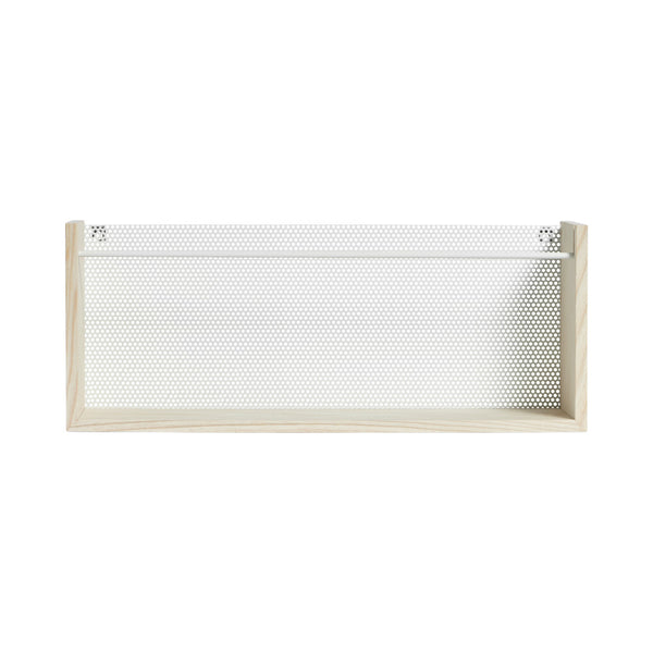 Moku Shelf - White